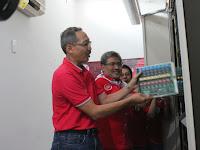 Untuk Kepuasan pelanggan, Telkom modernisasi jaringan