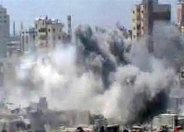 Autobomba esplode in Siria: 18 morti