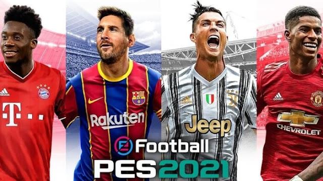 تحميل بيس 2021 للاندرويد. يمكن اعتبار لعبة بيس 2021 المطورة من شركة konami من بين افضل الالعاب الخاصة بكرة القدم وذالك راجع الى مميزتها وسهولة استخ