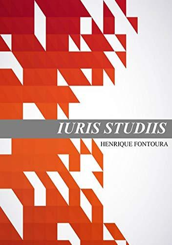 Iuris Studiis - Henrique Fontoura