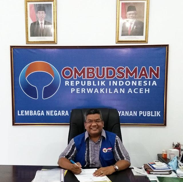 Ombudsman Lakukan Investigasi Atas Prakarsa Sendiri terkait IPAL