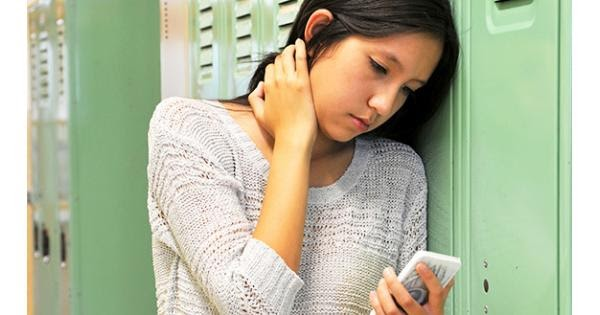 Signs of dehydration in teens