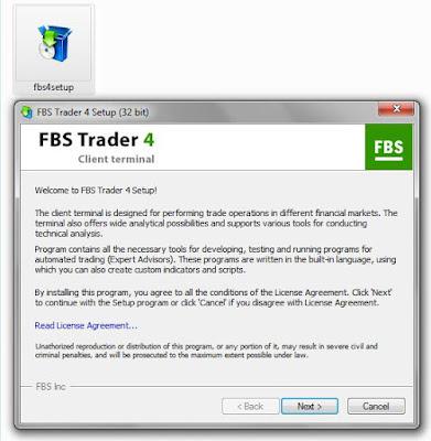 Lihat Cara Bermain Fbs Trader mudah