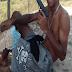 Dois Jovens morrem em troca de tiros com a polícia em Umbaúba (SE)