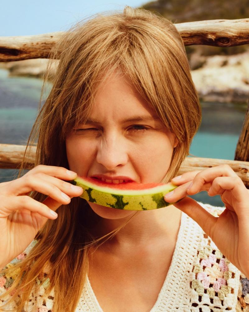 Mango Summer 2021 Campaign