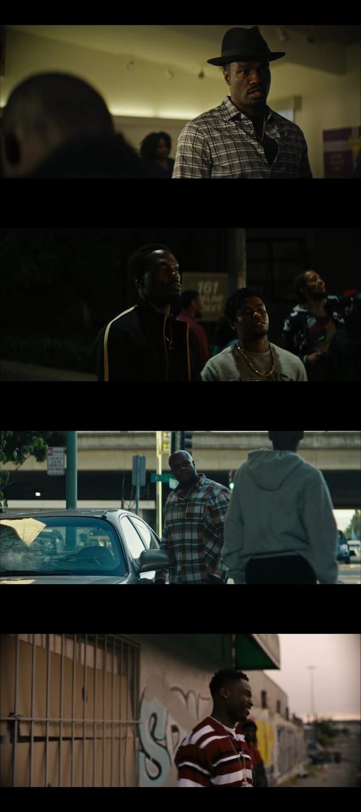 Todo el Día y una Noche (2020) HD 1080p Latino