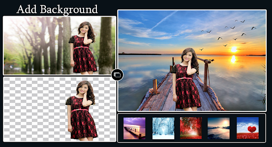 Photo Background Remover v1