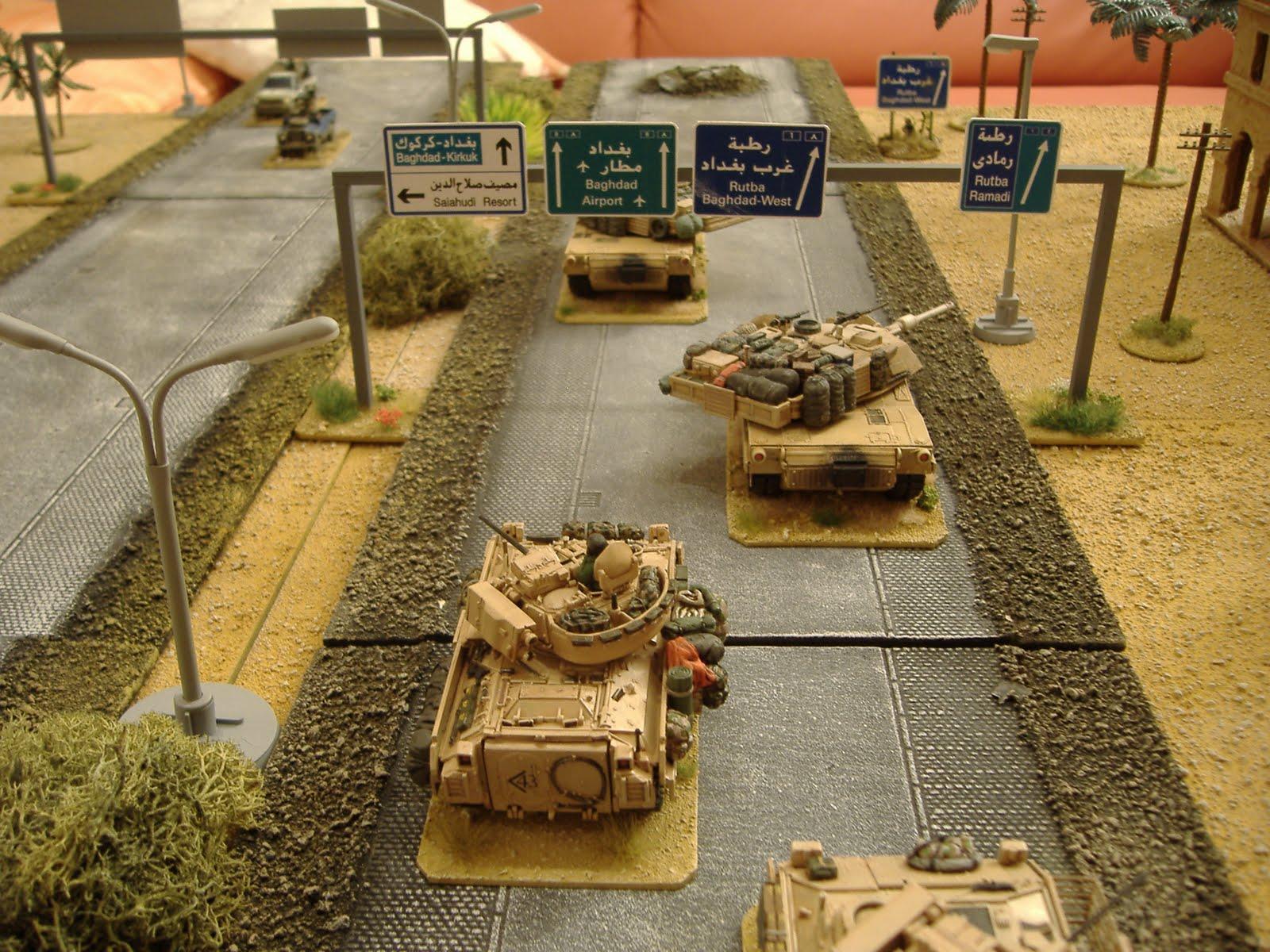 Smallscaleoperations Wargaming Moderns Historical And