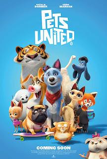 Pets Unidos!(2020) Torrent