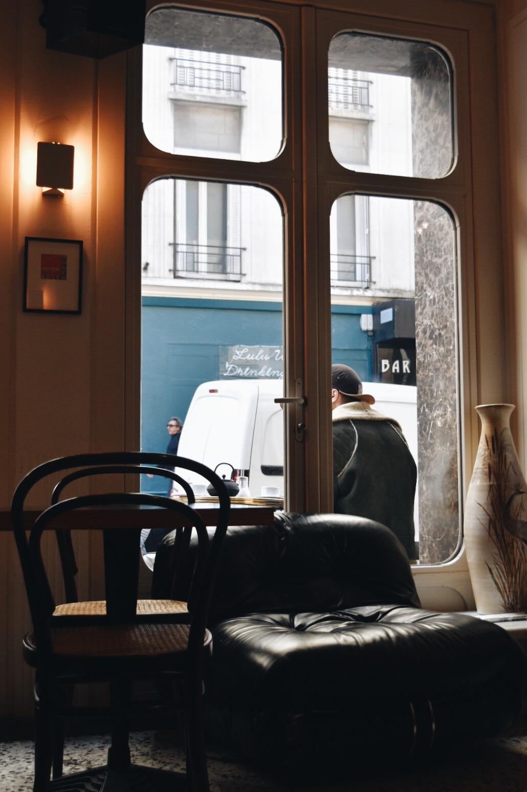 Le Pigalle Paris