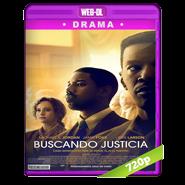 Buscando justicia (2019) WEB-DL 720p Audio Dual
