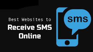 ৭টি ফ্রি অনলাইন SMS রিসিভার! নিজের অরিজিনাল ইনফরমেশন গোপন রেখেই SMS ভেরিফাই করুন যে কোন অ্যাকাউন্ট, নিমিশেই!