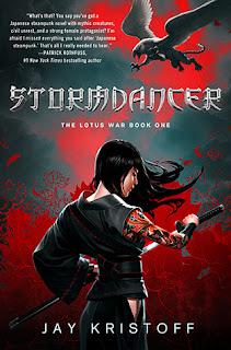 https://www.goodreads.com/book/show/13538816-stormdancer