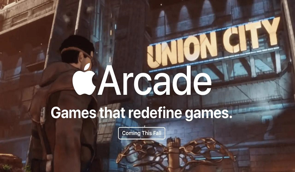 THE APPLE ARCADE VIDEO GAME SUBSCRIPTION SERVICE WILL BEGIN AT $ 5 PER MONTH
