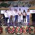 INTRANT realiza campaña Voy en Bici 2019  Exponen sobre indicadores de impacto, movilidad sostenible en dos ruedas y beneficios ciclismo