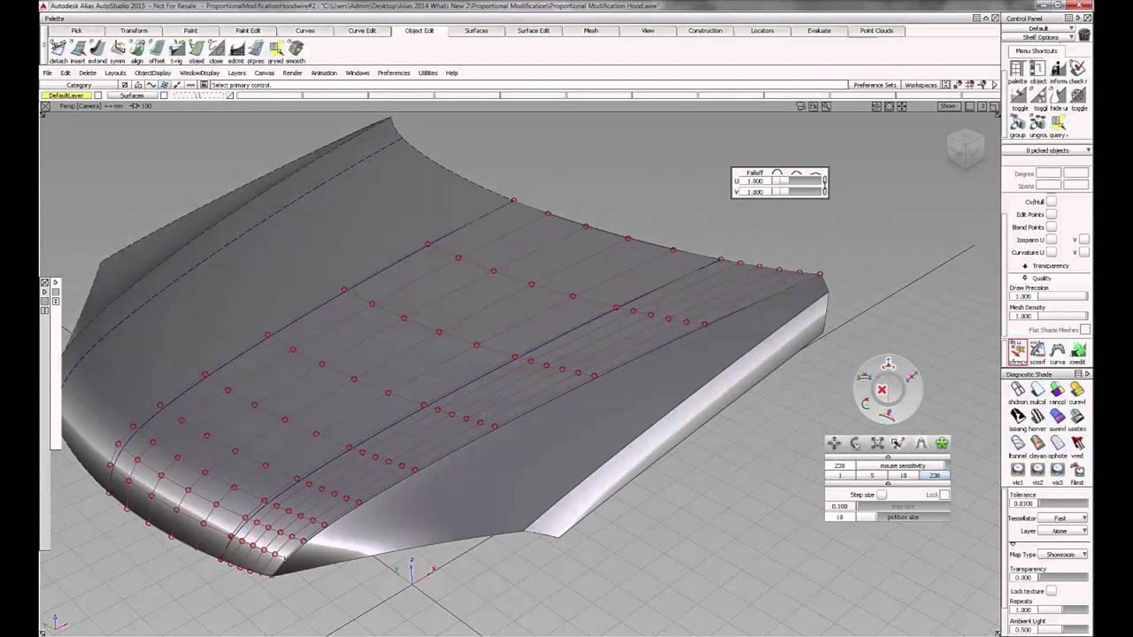 Autodesk Alias AutoStudio 2015 Free Download Offline
