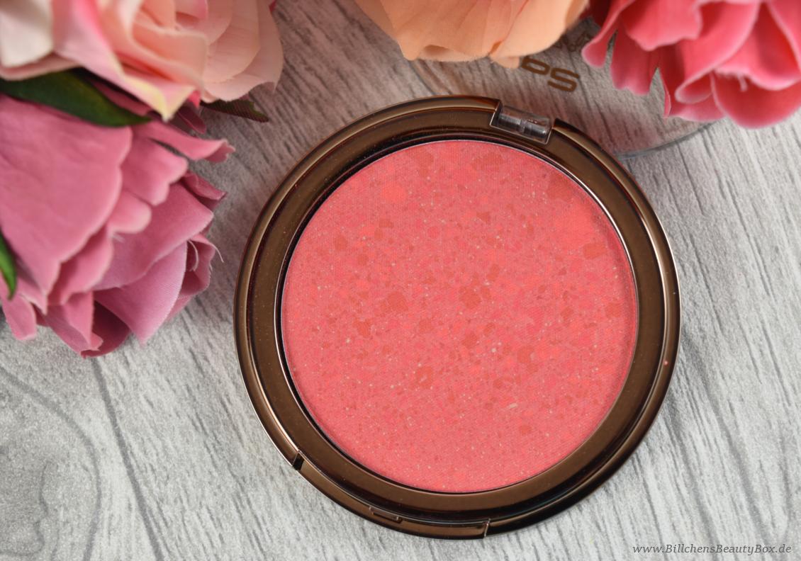 p2 cosmetics - Beauty VOYAGE Limited Edition - beauty mosaic blush