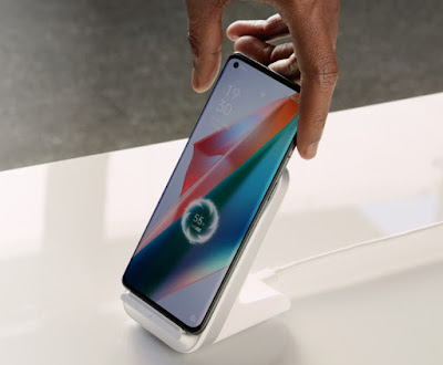 OPPO Find X3 Pro price in Europe