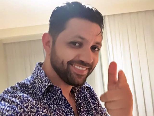 Morre, aos 36 anos, cantor Tay Chicana em acidente