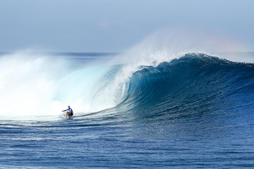 23 Kelly Slater Fiji Pro Fotos WSL Ed Sloane