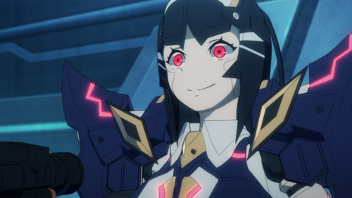 Nonton Streaming Phantasy Star Online 2: Episode Oracle Episode 13 Subtitle Indonesia