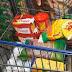 Bolsonaro propõe aumentar impostos sobre cesta básica em reforma tributária