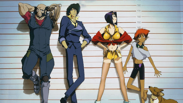 Cowboy Bebop Live Action Frist Season Production is Completed