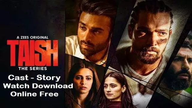 Taish Full Movie Watch Download Online Free - Zee 5