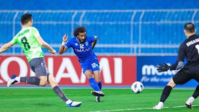 ملخص اهداف الهلال وأجمك (3-0) دوري أبطال آسيا