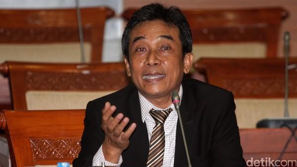 Direktur KPK ke Firli dkk: Jokowi Sudah Putuskan, Mau Goreng Apa Lagi?