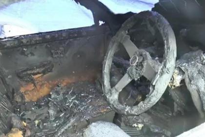 WASPADA !! Diduga Main Korek Api di Dalam Mobil, Dua Balita di Pasuruan Meninggal Duni4 Terp4ngg4ng