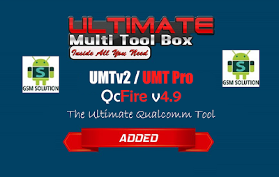 Umt Qc-fire V4.9 Latest Update For Nokia,Oneplus,Itel,Mi More Phone Setup File Download
