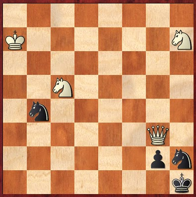 Practical chess endings by irving chernev
