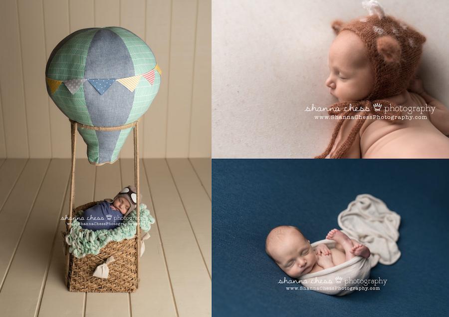 newborn photographer near me eugene oregon