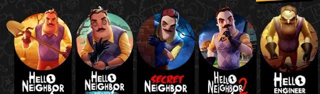 تحميل لعبة Hello Neighbor مجانا للكمبيوتر تحميل لعبة Angry Neighbor مجانا تحميل لعبة Hello Neighbor للاندرويد للاجهزة الضعيفة تحميل لعبة Hello Neighbor من ميديا فاير تحميل لعبة Hello Neighbor Hide and Seek مجانا تحميل لعبة Secret Neighbor للاندرويد hello neighbor apk + obb Download Hello Neighbor Alpha 4 Android