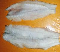 Bombil fillet for bombil rawa fry recipe