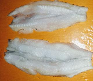 Bombil fillet for bombil rawa fry recipe