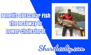 7 Benefits of Escolar Fish, the Best Way to Lower Cholesterol