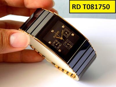 Đồng hồ đeo tay nam cao cấp Rado RD T081750