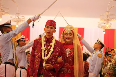 Paket Pernikahan Lengkap dan Murah