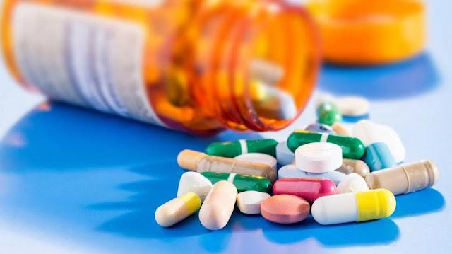 Compras de remédios em Miami