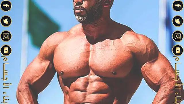 6 خطوات للتضخيم عضلات صدر