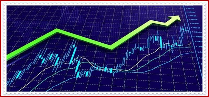 Капитализация компаний из Китая на открытом рынке выросла на $ 5 трлн