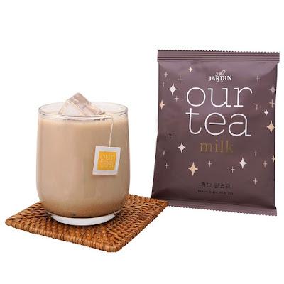 tea milk on amazon