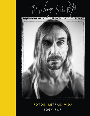 Til Wrong Feels Right - Iggy Pop (2020)