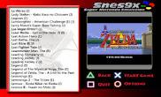 Snes9x 1.53 (Super Nintendo Entertainment System Emulator)