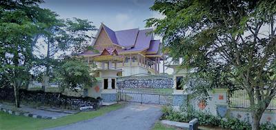 Balai Adat Pelalawan, Ikon Budaya dan Pariwisata Kabupaten Pelalawan