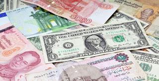 اسعار صرف الدولار والعملات مقابل الجنية في السودان اليوم السبت 16-2-2019م