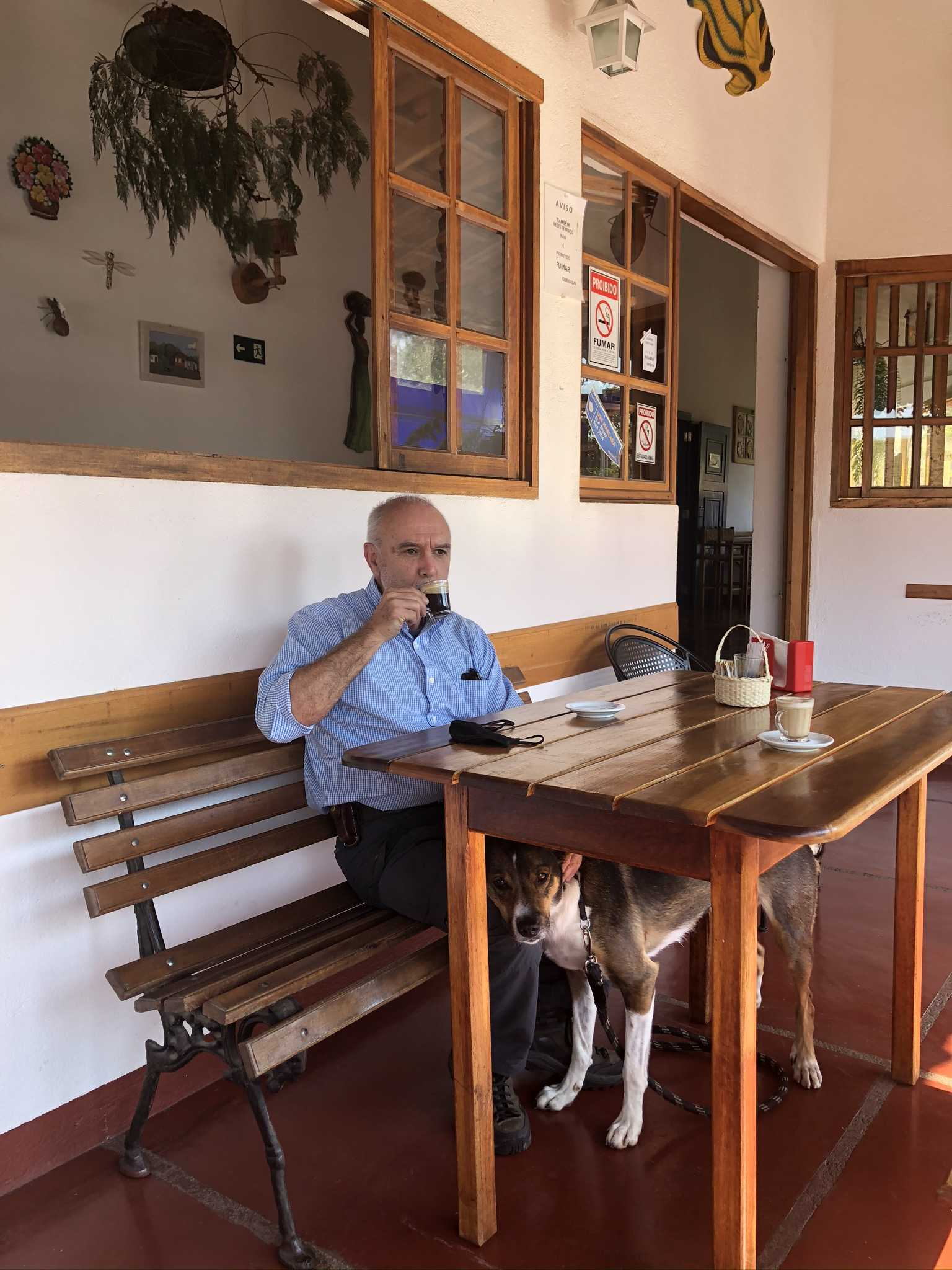 Empório da Roça - Rod Oswaldo Cruz
