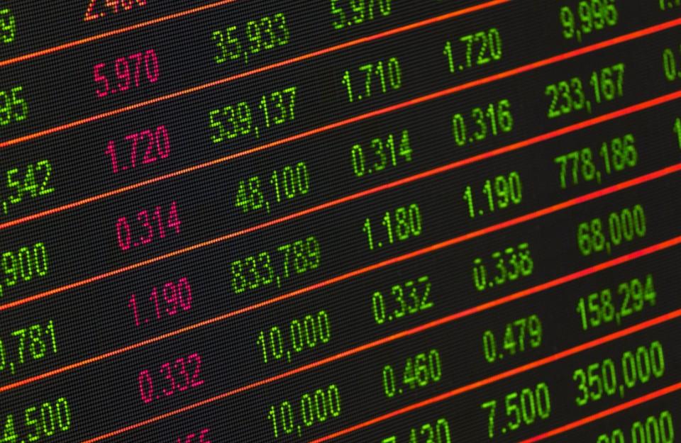 tips investasi saham untuk pemula